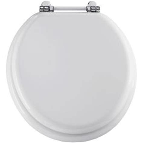 bemis closed front toilet seat in white 960pch 000