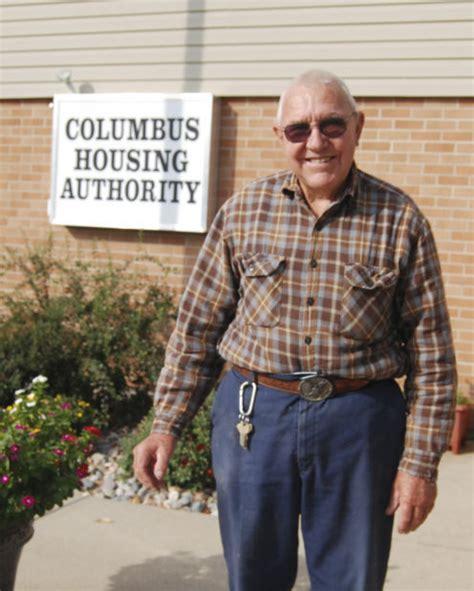 columbus housing authority john tate columbustelegram com