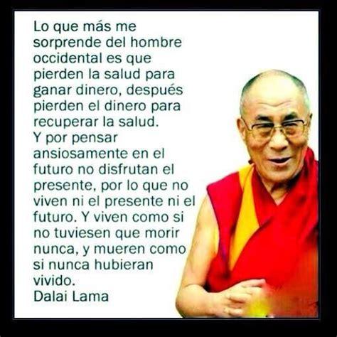 imagenes sabias para facebook para reflexionar palabras sabias dalai lama mas que