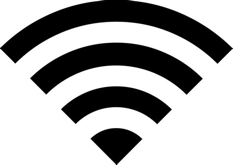 wifi svg png icon    onlinewebfontscom