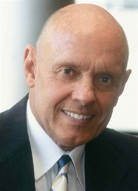 Stephen Covey 20 Favorite Quotes From Stephen R Covey 1932 2012