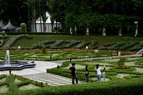 A Rm650 Million Park Is Good Here Are 4 Concerns That Botanical Gardens Park