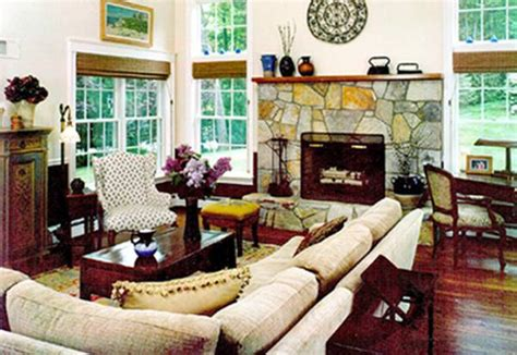 how to decorate a small family room connecticut interior decorated living rooms interior