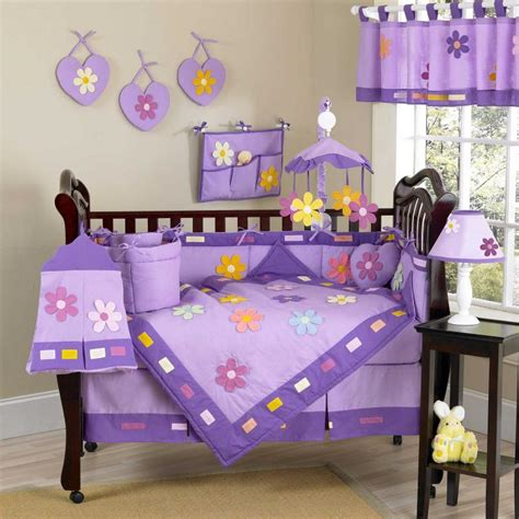 perfect designed baby girl crib bedding sets the