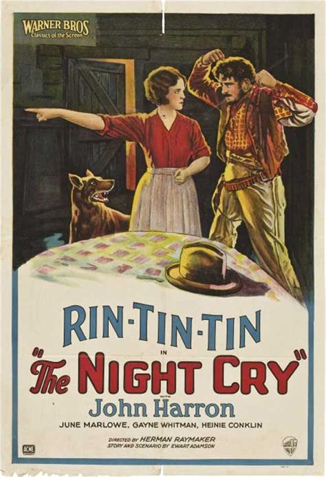 film cowboy rin tin tin 17 best images about western movie matinee posters on