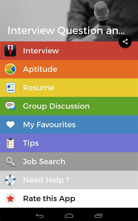 design app store interview question interview question and answers android apps on google play