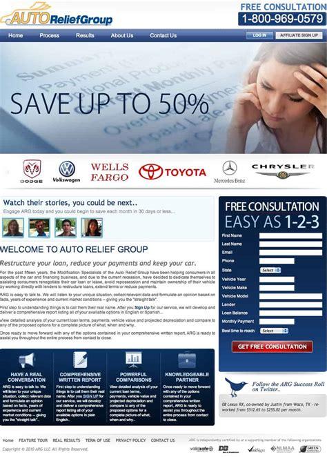 auto loan modification scams loan modification scam