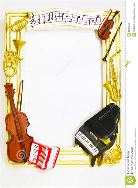 A Frame Plans Free by Frame Stock Photo Image Of Trumpet Instruments Photo