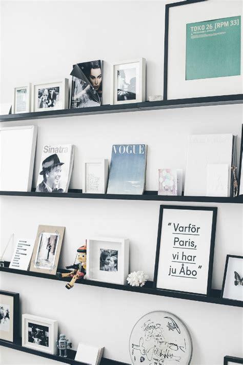 floating shelves black floating bookshelves ideas for your home