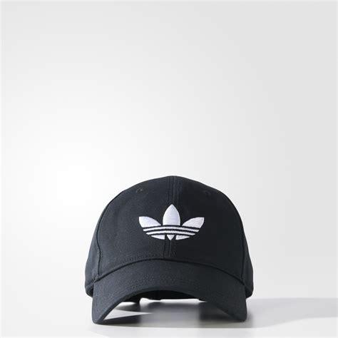 Topi Baseball Adidas Logo 1985 trefoil cap