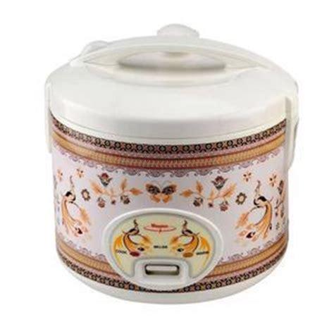 Maspion Rice Cooker 1 Liter contoh marketing 10 merk rice cooker yang bagus di tahun 2016