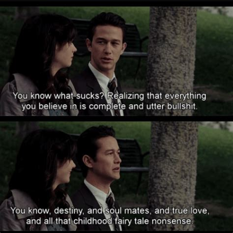 quotes film jobs 500 days of summer good job tom movies i love