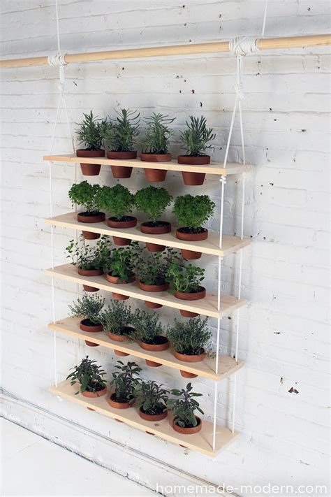Climbing Up 10 Innovative Vertical Garden Ideas Urban Hanging Wall Garden Design