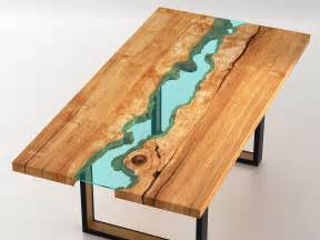 Dining Room Table Bases Wood gregklassen river table conference 3 by dimitarkatsarov on