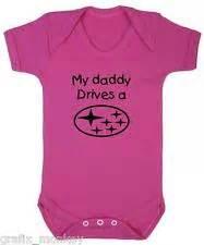Subaru Baby Clothes Subaru Baby Ebay