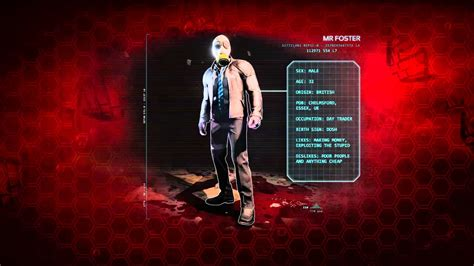 killing floor 2 mr foster quotes youtube