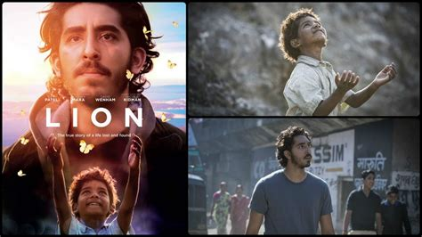 film lion on tv the film lion 2016 returning home