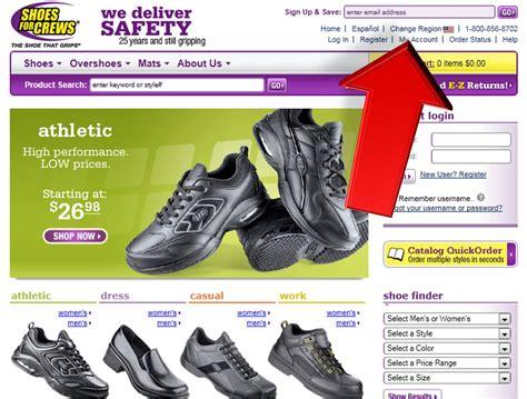 shoes for crews coupons shoesforcrews coupon coupon code