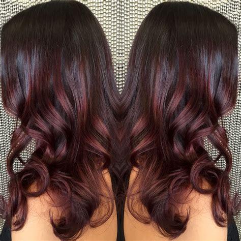 5rv hair color 5rv hair color brilliant hair using ion color brilliance