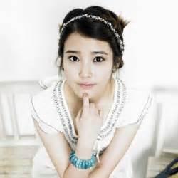 Iu Mini Album Vol 2 Iu Im iu 아이유 korean singer hancinema the korean