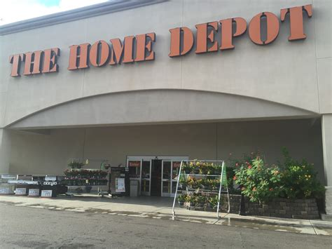 the home depot oro valley az company profile