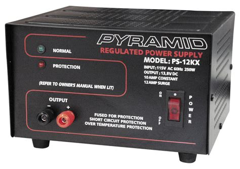 Power Lifier 12 Volt get 2018 s best deal on pyramid ps12kx 12 volt 10 power supply rock the boat audio