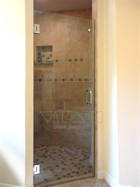 Single Shower Doors by Shower Doors Single Shower Door