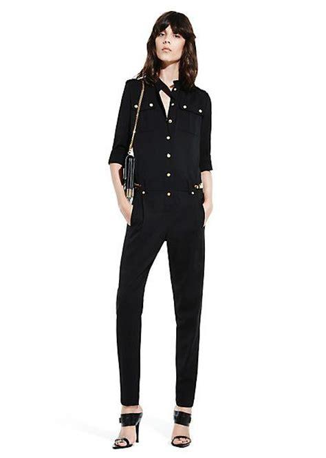 Versace Jumpsuit sleeved jumpsuit i wish i had