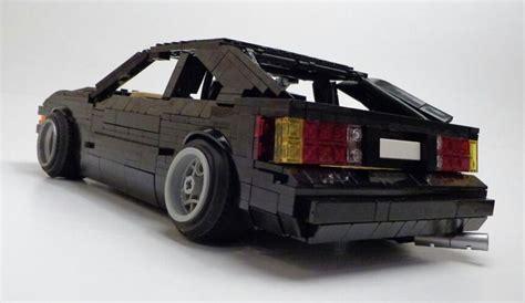 lego toyota corolla lego toyota corolla ae86 cars ae86 lego