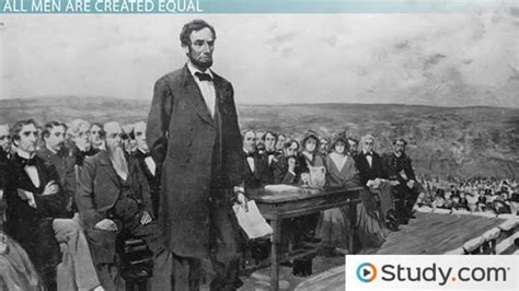 The Gettysburg Address Analysis Essay by Summary Of The Gettysburg Address Essay