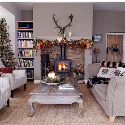 Cosy Living Room Ideas Uk by Textural Living Room Cosy Living Room Design Ideas