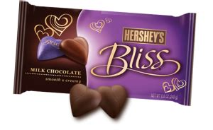 Fabulous Deals Not To Miss Bag Bliss by Hershey S Bliss Chocolates 0 50 Per Bag At Cvs