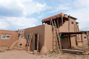 Pueblo Adobe Homes native american adobe house taos pueblo adobe house