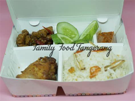 paket catering murah tangerang nasi kotak murah enak