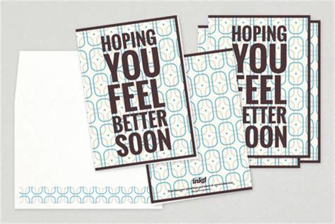 Feel Better Card Template by Feel Better Soon Greeting Card Template Inkd