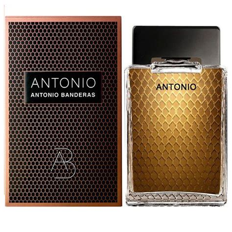Antonio Cologne For By antonio antonio banderas for pictures