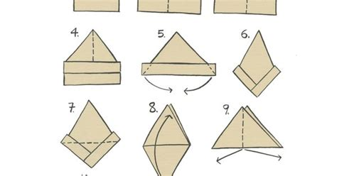 Paper Folding Tricks - paper folding tricks 28 images paper folding tricks 28