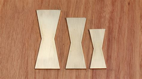 metal woodworking inlays australia wide shipping