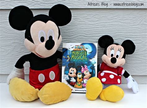 Disney Mickey Mouse Musical Set 11 mickey mouse clubhouse mickey s musical review