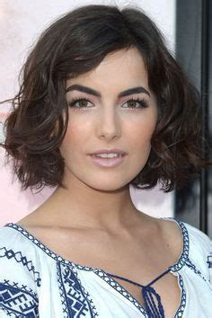 chin length haircuts for thick curly hair chin length hair for thick wavy hair google search