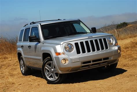 old car manuals online 2008 jeep patriot electronic toll collection 2008 jeep patriot limited 4x4 jeep colors