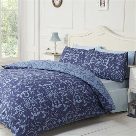 navy damask comforter damask bedding shop for cheap home textiles and save online