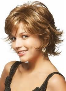 haircuts for 60and with thick curly hair short hairstyles for thick wavy hair and round faces
