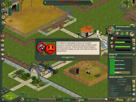 design a zoo game activewin zoo tycoon review