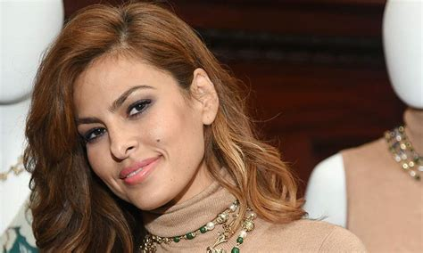 Eva mendes eats this same meal for lunch and dinner every day