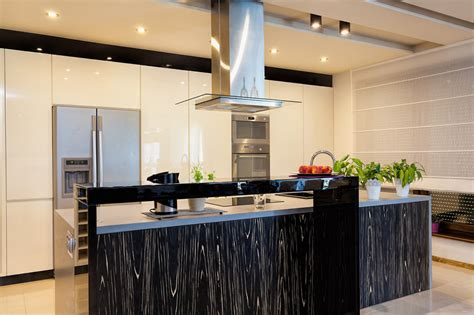 modern island kitchen designs 75 modern kitchen designs photo gallery designing idea