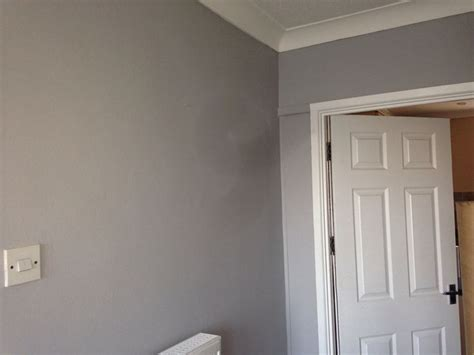 Home Decor Grey Walls by 25 Best Ideas About Dulux Chic Shadow On Pinterest