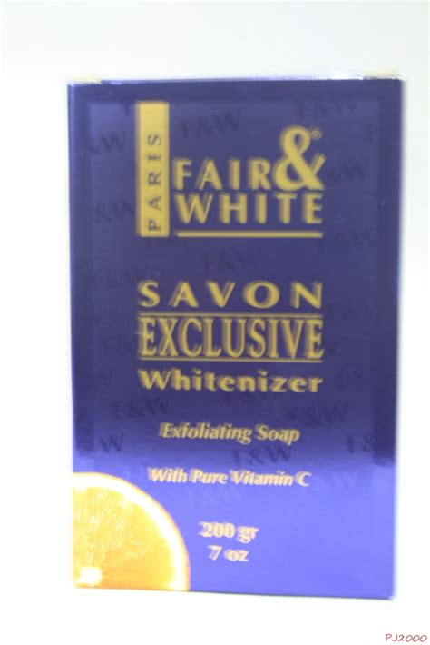 Exclusive Dr Whitening Care Orioginal fair and white exclusive soap 7 oz original or vitamin c ebay