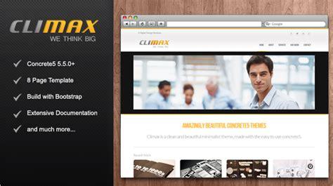 free concrete5 templates 20 best concrete5 themes free website templates