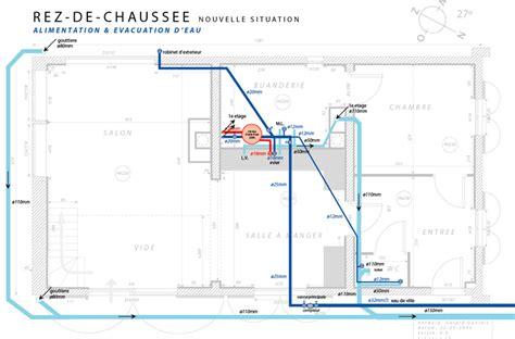 Tableau électrique D Une Maison 2601 by Schema Installation Electrique Maison Neuve Circuit